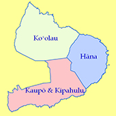 1900 Census of Hana District